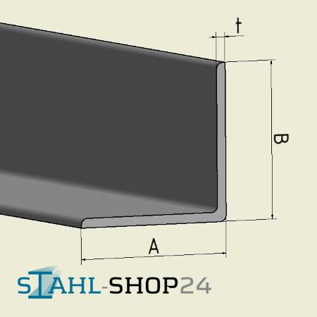 winkelstahl verzinkt winkeleisen verzinkt gleich und. Black Bedroom Furniture Sets. Home Design Ideas
